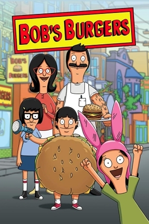 Bob Burgers SEASON 10
